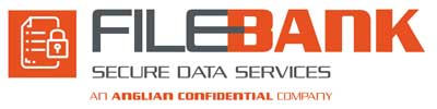 File Bank Anglia Confidential secure data services